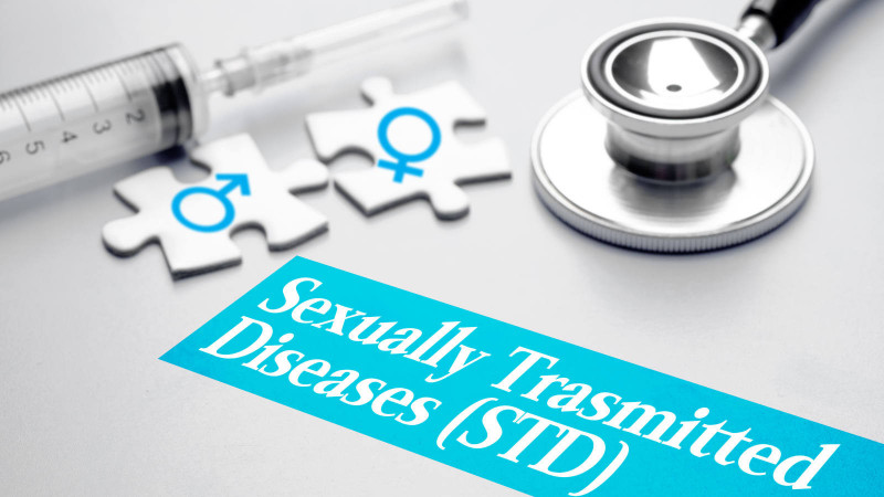 Infections Sexuellement Transmissibles (IST) - SIDA